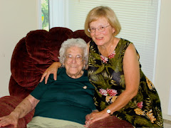Visiting Aunt Ruth