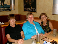 Lunch with the Girls 2008 at Chances R