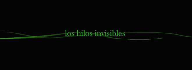 loshilosinvisibles