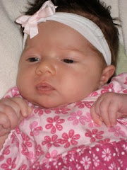 Cambrie..Scott & Kluanes new daughter