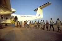 Fotografía. Propiedad de la UNICEF. Copyrigth