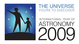 2009. Año Internacional de Astronomía