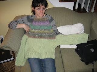 korchoran sweater