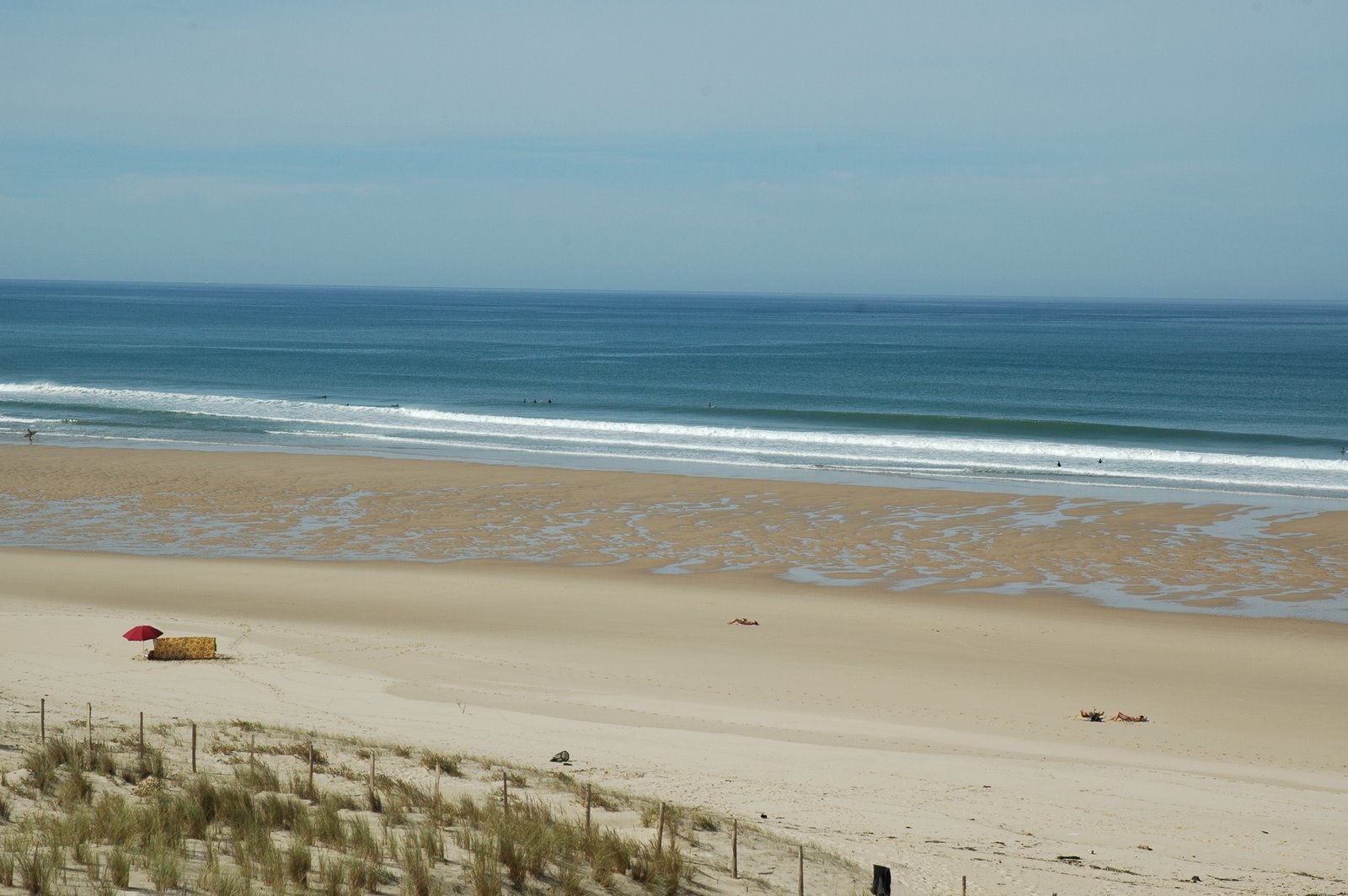 Itinerances samedi 11 et dimanche 12 septembre 2010 surf - Meteo le porge ...