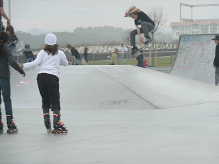 Du skateboard au web sémantique