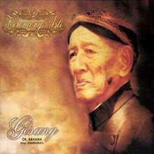 The Indonesian Maestro passed away today ,20 May 2010