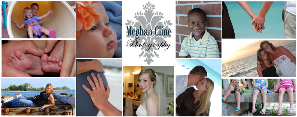Meghan Cline Photography