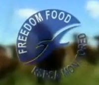 RSPCA FREEDOM FOODS