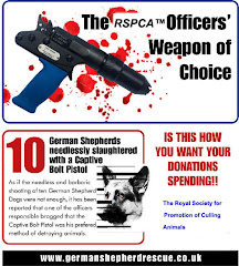 THE RSPCA OFFICERS WEAPON OF CHOICE