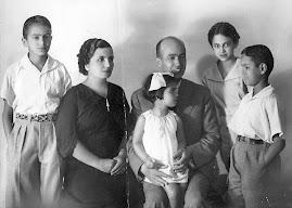 Οικογένεια Θεόδωρου Γ. Ρόζου