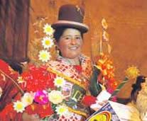 Asesinatos en Bolivia