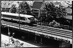 spoorviaduct