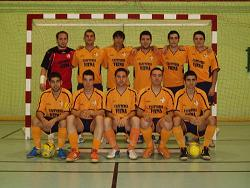 Equipo 08/09