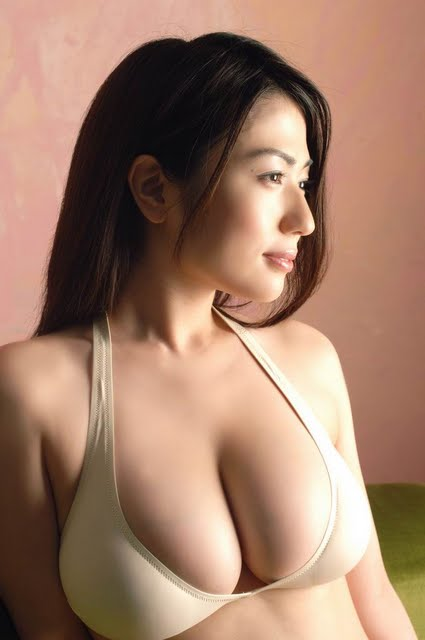 Large All Natural Asian