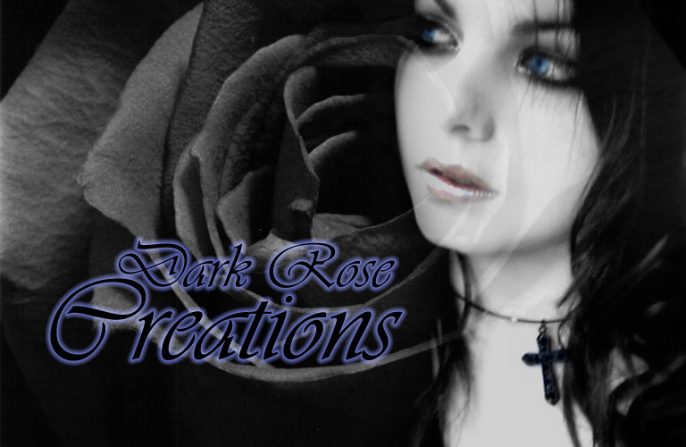 Criações de Dark Rose