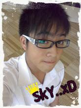 i'M SkY..xD*100%..
