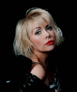 Blondie Debbie Harry Now
