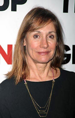 laurie metcalf fakes