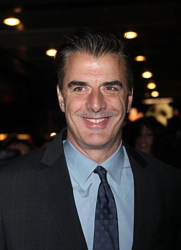 Chris Noth - Photo Colection