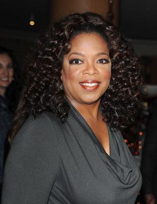 Oprah Winfrey Oprah Winfrey