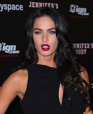 megan fox before surgery and after. Megan Fox Before Surgery And
