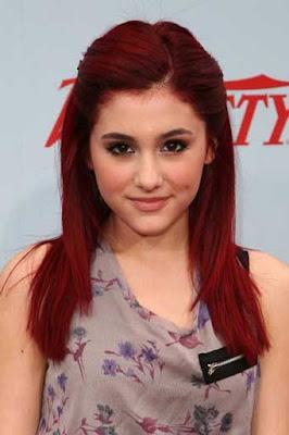 Andy Hex, Ren Hex Ariana+Grande