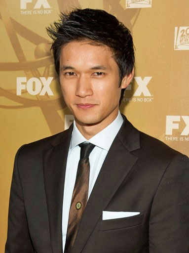 harry shum jr girlfriend. Harry Shum Jr.