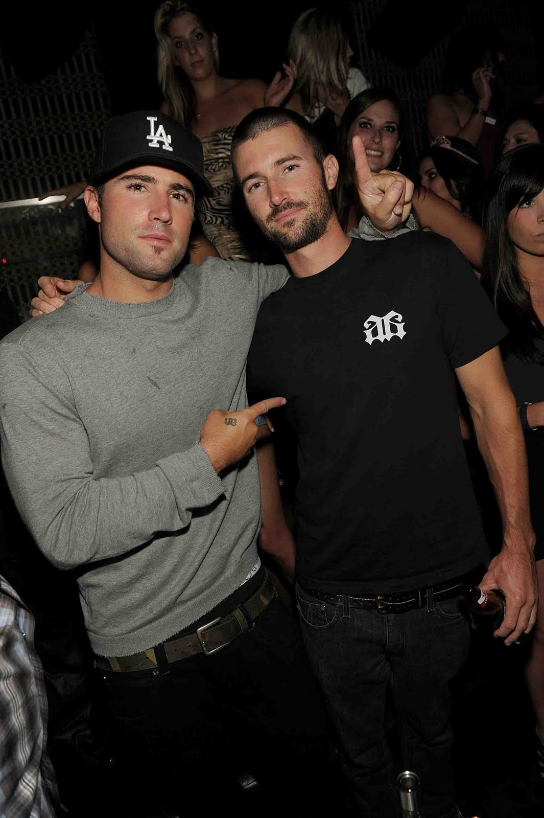 Brody Jenner - Photo Colection