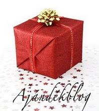 Ajándékblog