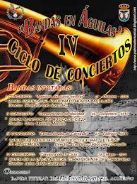 IV CICLO DE CONCIERTOS