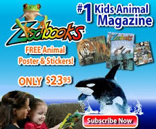 ZOOBOOKS (ages 6-12)