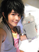 my jiro wang x)
