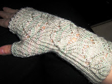 Magnolia Mitts