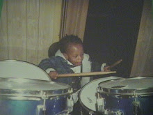 3 years old Prophet David E. Hines