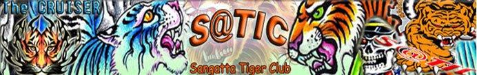 Sangatta Tiger Club