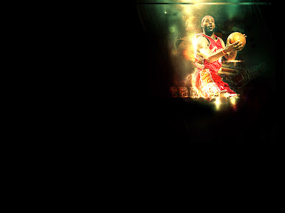 lebron james dunking wallpaper. Wallpaper: Lebron James Dunk