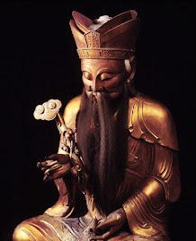 Nabi Khong Cu / Kongzi