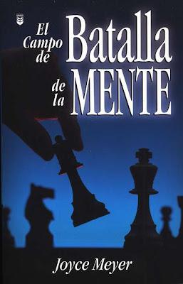 libro<Joyce Meyer – El Campo De Batalla De La Mente> 03857_1_ftc_dp