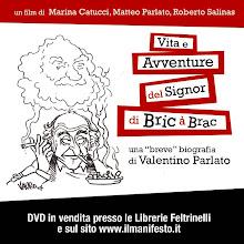 VITA E AVVENTURE DEL SIGNOR DI BRIC A BRAC