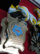 Medal Futsal Piala TKM 1 Penang