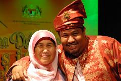 Sayembara Deklamasi Puisi Merdeka Kebangsaan 2009