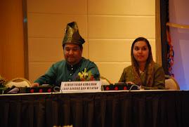 Pertandingan Pantun Empat Penjuru Antara Kementerian 2009