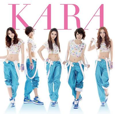 Rahasia Tubuh Indah ala KARA Girlband Korea