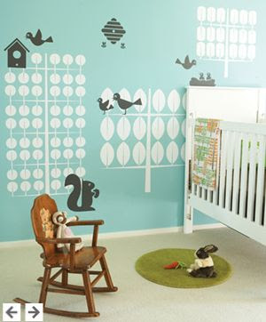 funky baby boys rooms | Home Decorating Ideas