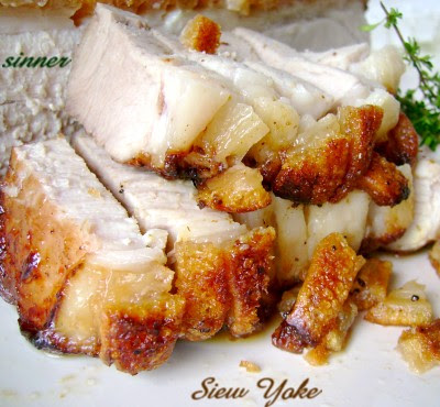 Siew Yoke