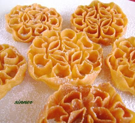 Kuih Loyang