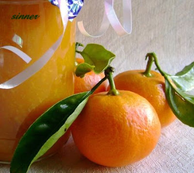 Seedless mandarin