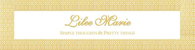 Lilee Marie