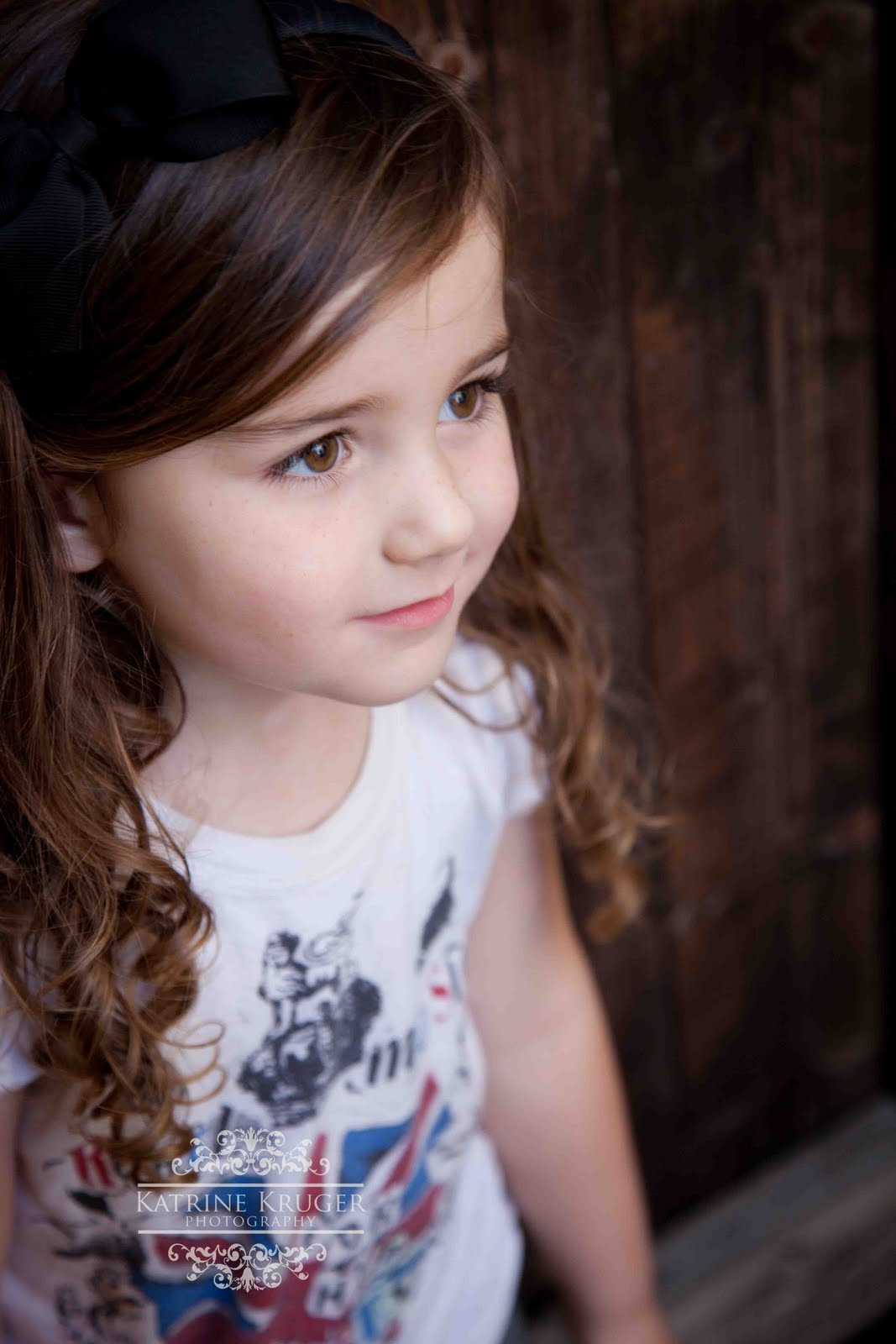 Cute 3 Year Old Girls With Brown Hair Www Imgkid Com