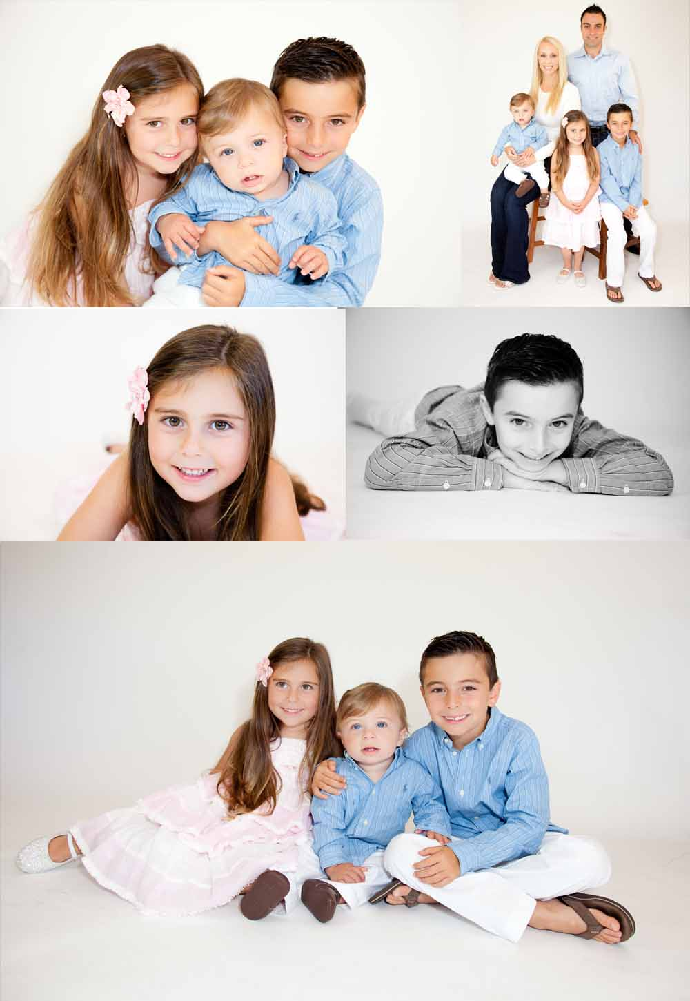 Fun Family Poses http://katrinekrugerphotography.blogspot.com/2010/09/in-studio-family-portraits-santa-cruz.html